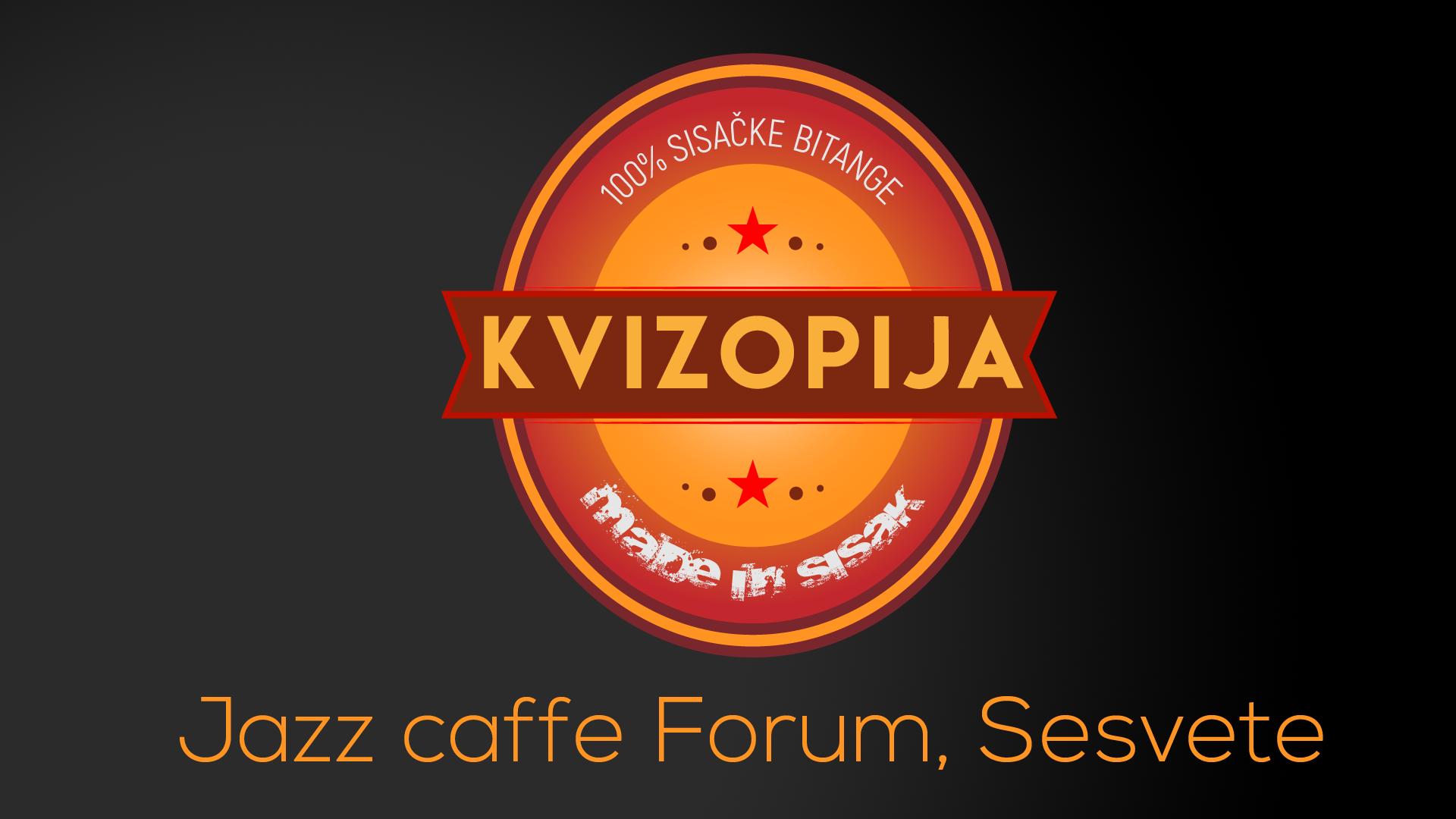 Kvizopija u Zagrebu